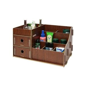 organiseur tiroir bureau achat vente pas cher cdiscount. Black Bedroom Furniture Sets. Home Design Ideas