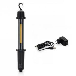 LAMPE DE POCHE Lampe Baladeuse LED 3W sans fil Batterie lithium A