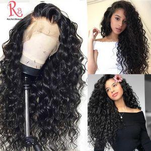 PERRUQUE - POSTICHE 360 lace Perruque cheveux humains naturel 100% Bre