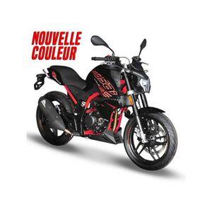 MOTO Moto Masai Furious 125cc -  - sans montage et mise
