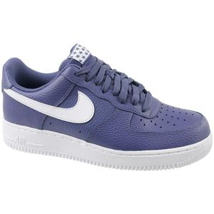 BASKET Nike Air Force 1 07 AA4083-401 Homme Baskets Viole