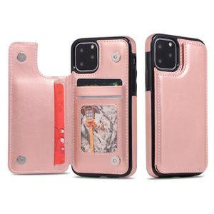 COQUE - BUMPER 【SmartLegend】Coque Bumper iPhone 11 Pro Double sty