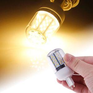 AMPOULE - LED Ampoule LED SMD 3014 G9 Blanc chaud 5W 78 Corn éle