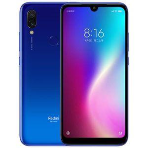 SMARTPHONE Xiaomi Redmi 7 4 Go + 64Go Bleu 4G smartphone Doub