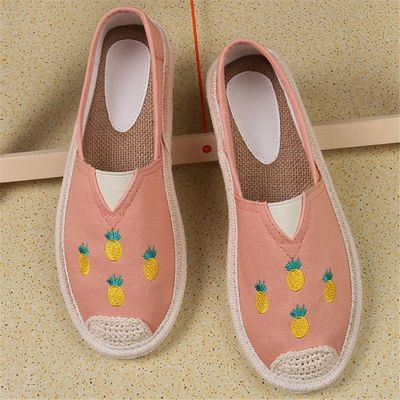 De Femme Chaussures on Taille 2018 Baskets Couleur Plus Loisirs Cool Slip Moccasins Extravagant Grande Sneakers YCTHqBnawB