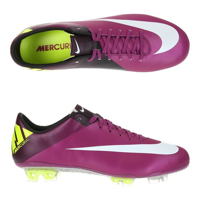 newest a8757 a9033 CHAUSSURES DE FOOTBALL NIKE Mercurial Vapor VII FG Homme