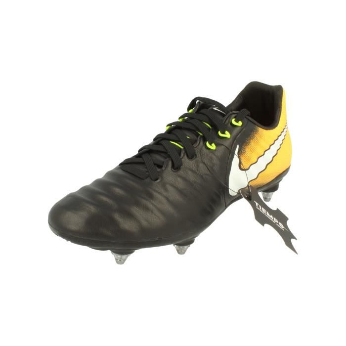 Nike Tiempo Legacy III Sg Hommes Football Boots 897798 Soccer Cleats 008