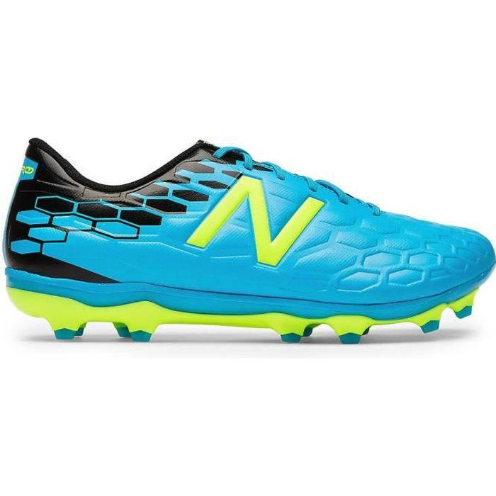 Chaussures de football New Balance Visaro 2.0 Mid FG