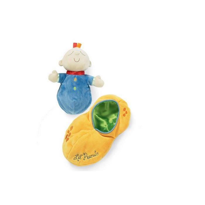 POUPÉE Le Petit Prince de pois,poupée de confort,Jouets e