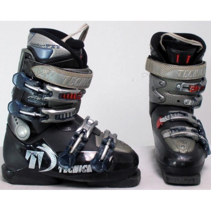 CHAUSSURES DE SKI Chaussure de ski occasion Tecnica Attiva RT