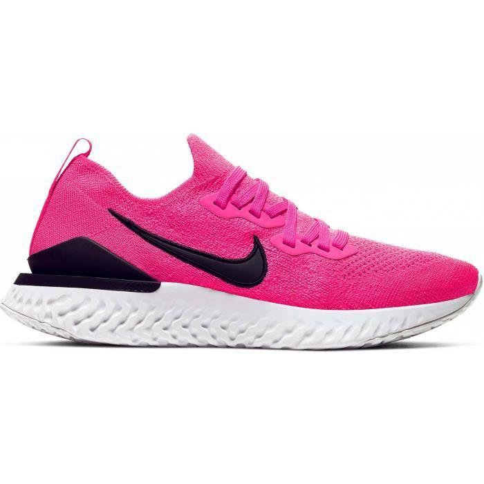 Nike Epic React Flyknit 2 Femmes Chaussures runnin