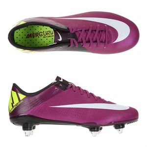 CHAUSSURES DE FOOTBALL NIKE  Mercurial Vapor Superfly III SG Homme