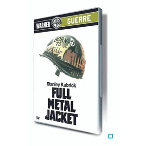 DVD FILM DVD Full metal jacket
