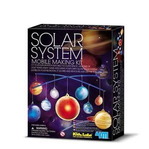 PARE-SOLEIL Kidz Labs système solaire mobile Kit Faire 1KW5NW