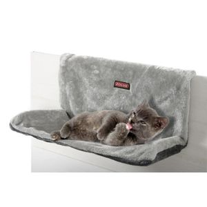 CORBEILLE - COUSSIN Cat Hamac Radiateur FU4KP
