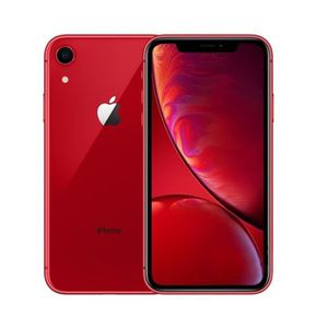 SMARTPHONE iphone XR 64go   RED