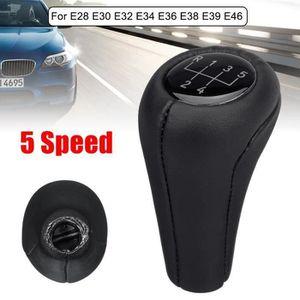 Pommeau de commutation Bouton Pommeau BMW 3er 5er 6er x3 x5 Carbon M Paquet 6 vitesses