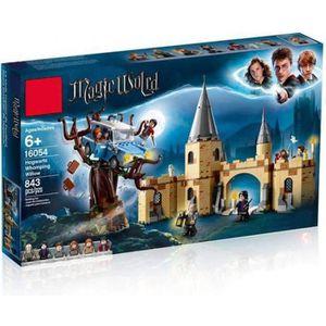 MULTIPRISE Version 16054 - 16054 Harri Potter Film La Legoing