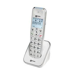 Téléphone fixe Amplidect 295 AD Geemarc - Combiné additionnel