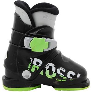 CHAUSSURES DE SKI Chaussure ski junior Rossignol comp j noir blanc v