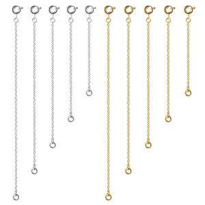 20 ou 50 plaqué argent 14mm x de 7mm Homard Fermoirs idéal fabrication de bijoux