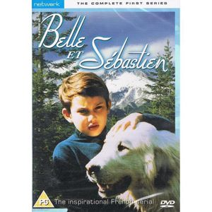 dvd film belle et sebastien achat vente dvd film belle et sebastien pas cher les soldes. Black Bedroom Furniture Sets. Home Design Ideas