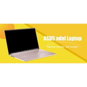 ORDINATEUR PORTABLE PC Portable - ASUS adol Laptop Ordinateur portable