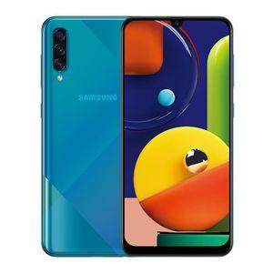 SMARTPHONE Samsung Galaxy A50s 4G Smartphone 6Go RAM 128Go Ve