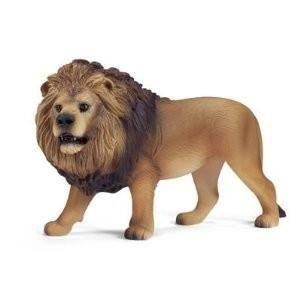 Schleich Vie sauvage lionne collection animal figure 14825