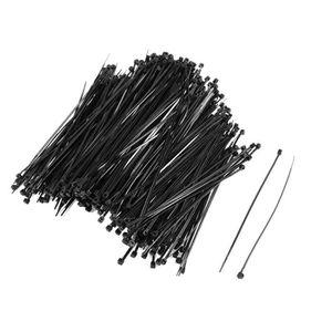 CIRAGE ET ENTRETIEN sourcingmap® éponge Cirage Boîte 11cm x 5cm Noir p
