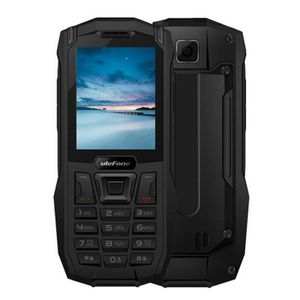 Téléphone portable Ulefone Armor Mini, Téléphone Mobile Multi-fonctio