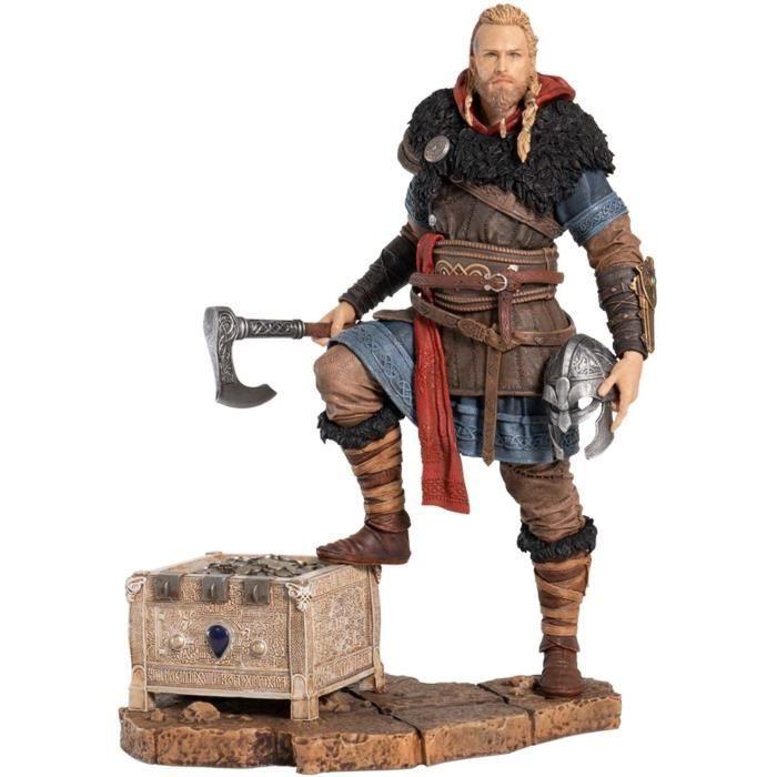 NOUVEAUTÉ FIGURINE Figurine Eivor - Assassin's Creed Valhalla