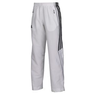 adidas pantalon de surv tement t8 homme blanc et noir achat vente pantalon adidas pantalon. Black Bedroom Furniture Sets. Home Design Ideas
