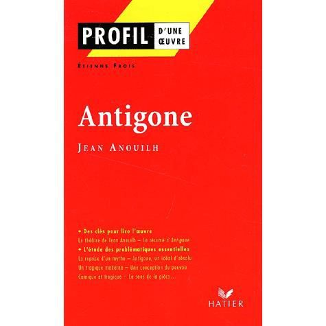 antigones relations essay Although jean anouilh and sophocles both create the character antigone to be a   therefore she takes advantage her relationship with creon in order to gain.