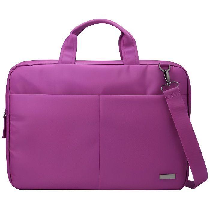 Terra Slim Carry bag 14- rose.
