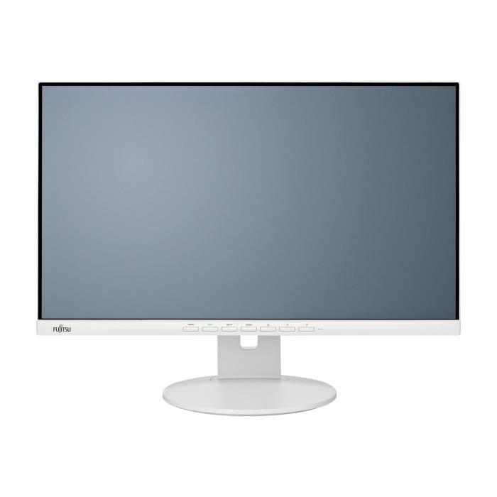 FUJITSU Écran LED B24-9 TE - Business Line - 23.8- (23.8- visualisable) - 1920 x 1080 Full HD (1080p) - IPS - 250 cd/m² - 1000:1
