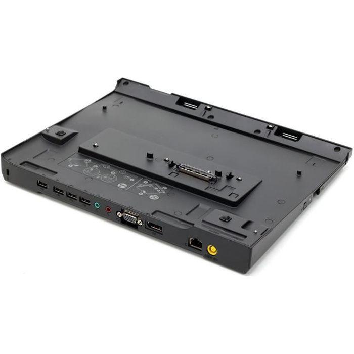 Périphériques Accessoires Station d'accueil ThinkPad Ultrabase Series 3