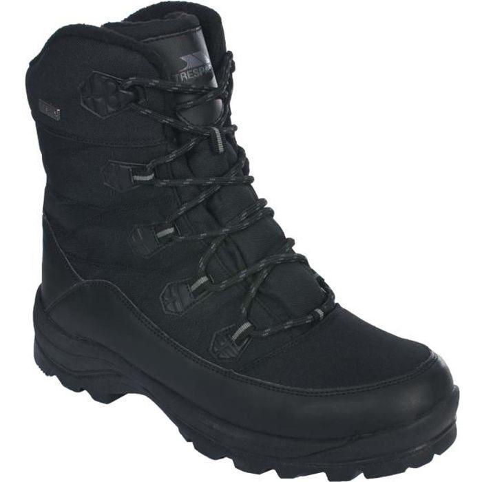 Chaussures après-ski Trespass Zotos Snow Boot