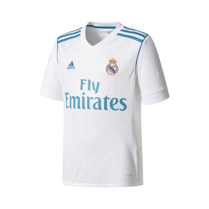 Maillot Real Madrid Domicile 2017-18 Junior