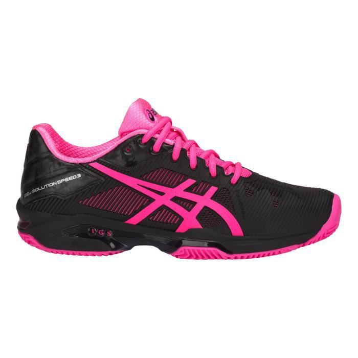 Chaussures de tennis femme Asics Gel-solution Speed 3 Clay