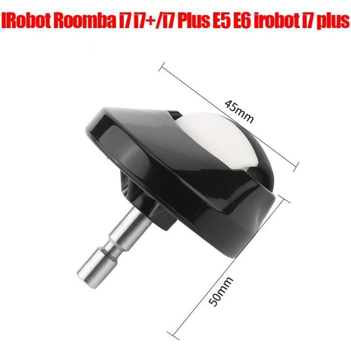 1Pcs wheel -Pièces de rechange de haute qualité pour aspirateur Robot iRobot Roomba,filtre Hepa,brosse latérale,à rouleau,séries