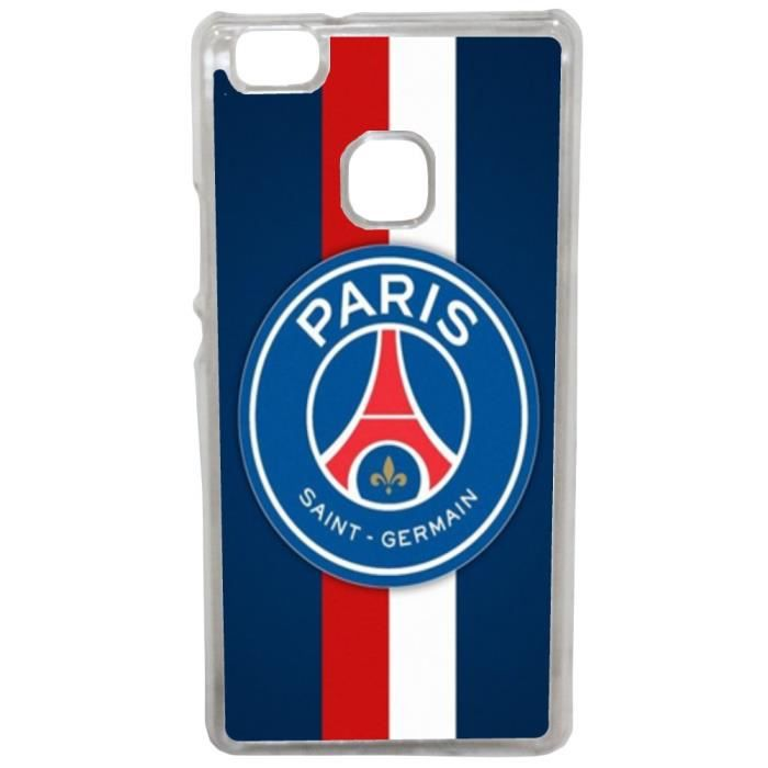 coque huawei p8 lite 2017 football psg