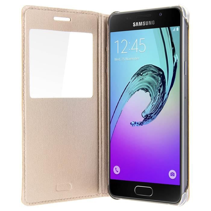 coque samsung galaxy a3 2016 or