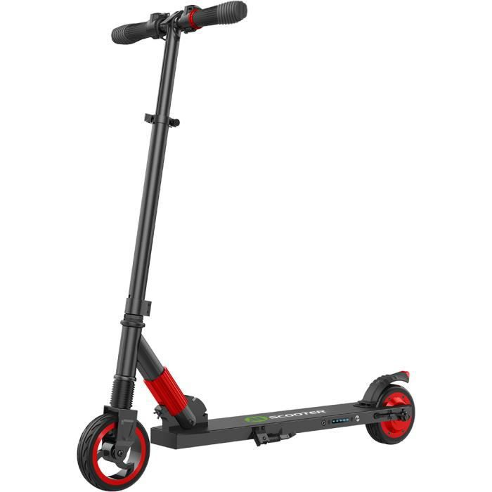 Photo de m-megawheels-trottinette-electrique