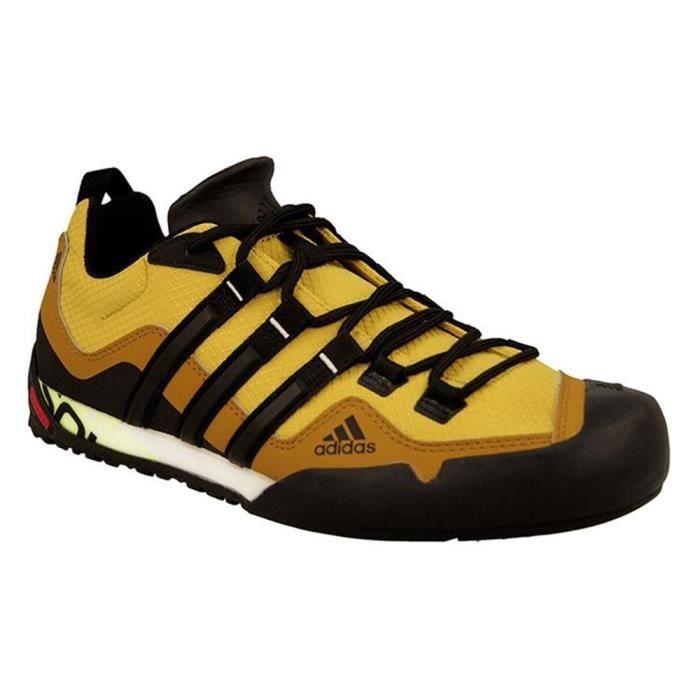 Adidas Terrex Swift Solo - Cdiscount Sport