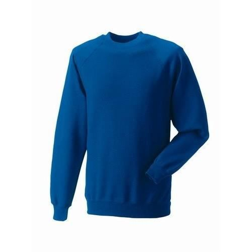 Russell Jerzees Colours - Sweatshirt classique ...