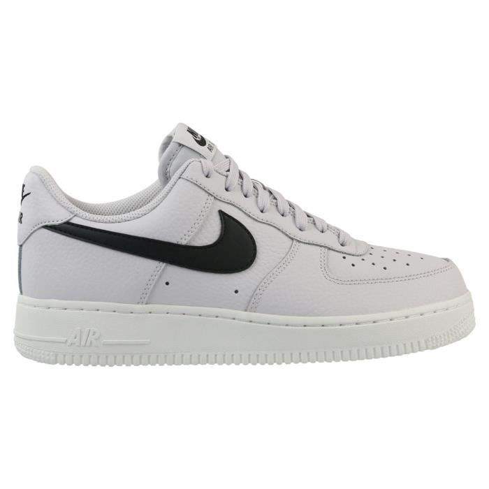 brand new c76eb e73ae BASKET Nike Air Force 1, Baskets homme 1TWRCN Taille-44