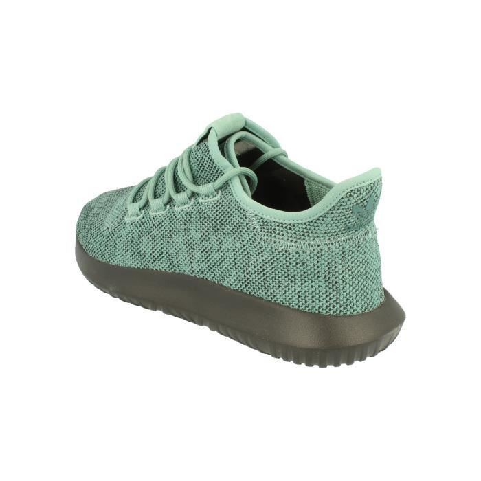 Adidas Originals Tubular Shadow Hommes Running Trainers Sneakers