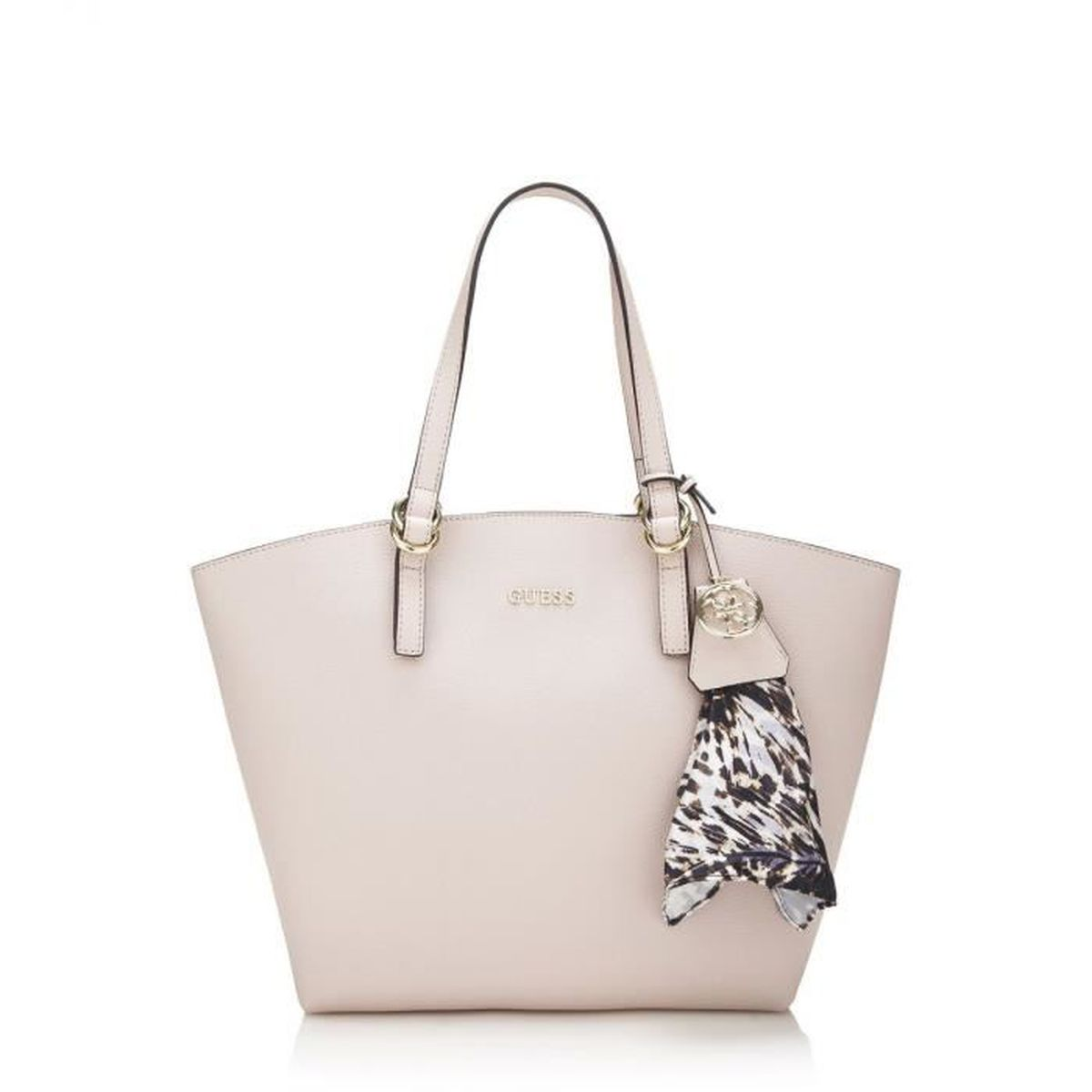 Guess D'épaule Sac Tuliphwtulip7223Ros Achat Taille PZwOuTkXi