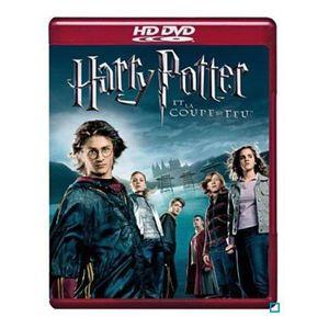 DVD FILM DVD Harry potter et la coupe de feu